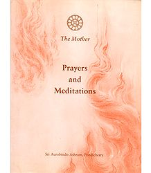 Prayers and Meditations Meditations