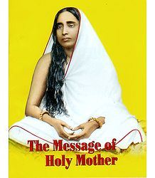 The Message of Holy Mother