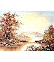 Riverside Beauty