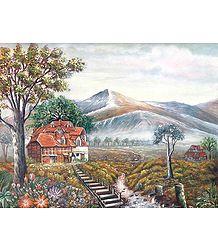 Foothill Hamlet