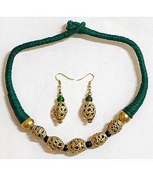 Dhokra Jewelry