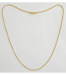 Buy Gold Plated Chain