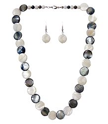 Buy Online Shell Necklace