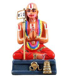 Saint Ramanuja
