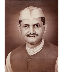 Lal Bahadur Shastri - The Second Prime Minister of India
