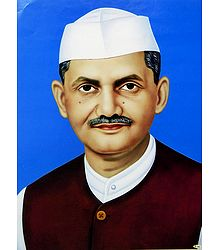 Lal Bahadur Shastri - The 2nd Prime Minister of India