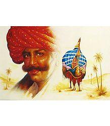 Dream of a Rajput