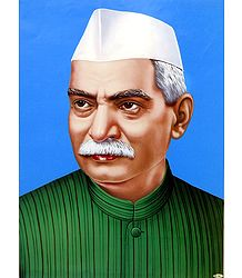 Dr. Rajendra Prasad - The First President of India