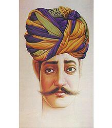 Rajput Man