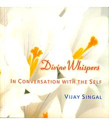 Divine Whispers in Conversation with Self