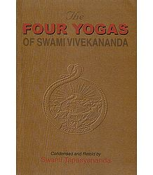 The Four Yogas of Swami Vivekananda - Book