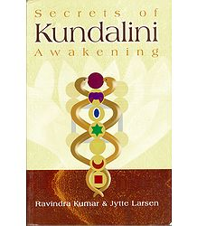 Secrets of Kundalini Awakening - Book
