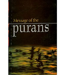 Message of the Puranas - Book