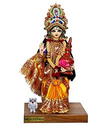 Photo Print of Devi Lakshmi