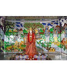 Devi Sita - Photographic Print