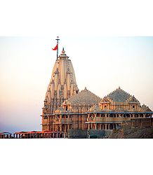 Somnath Temple - Gujarat, India