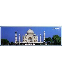 Tajmahal - The Monument of Love