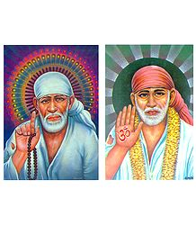 Indian Prophet Postcards