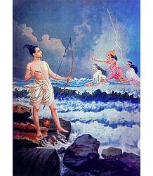 Shop Online Ravi Varma Prints