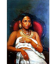 Bharani Thirumal Rani Parvathi Bai