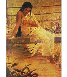 Buy Raja Ravi Varma Painting Reprints