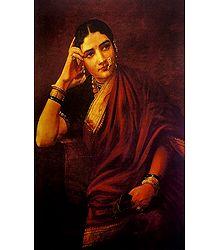 Expectation - A Maharashtrian Lady