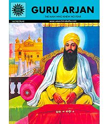 Guru Arjan Dev - His Life and Teachings - Book