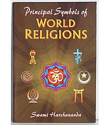 Principal Symbols of World Religions - Book