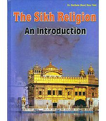 The Sikh Religion - An Introduction - Book