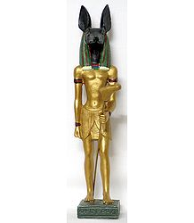 Anubis - Guardian of the Dead