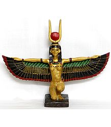 Isis - Egyptian Goddess of Magic and Life