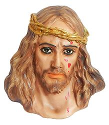 Resin Statue of Jesus Christ