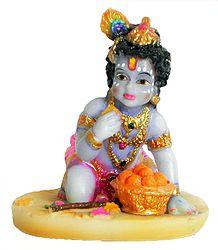 Laddu Gopala
