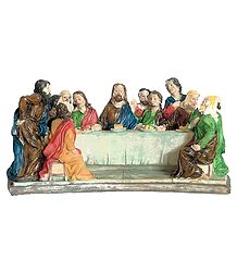 Last Suppper