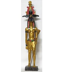 Osiris - Lord of the Underworld of Egypt