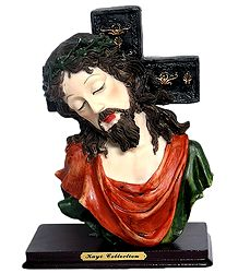Jesus Christ - Resin Sculpture