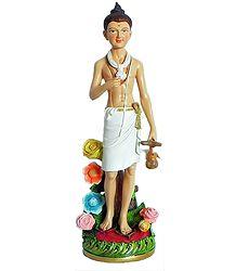 Swaminarayana - Polyresin Statue