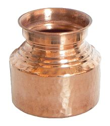 Copper Kalash