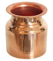 Copper Kalash - Online Shop