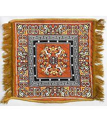 Hindu Prayer Mat