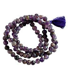 Shop Online Amethyst Stone Beads Japamala