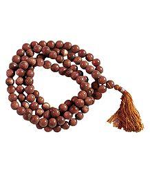 Shop Online Sun Stone Beads Japamala