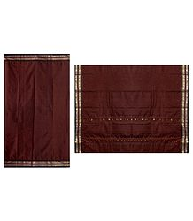 Solapuri Cotton Sari
