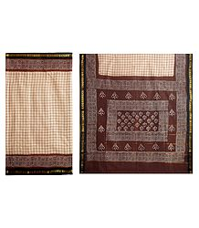 Madurai Cotton Saree