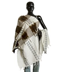 Buy Orissa Cotton Stole
