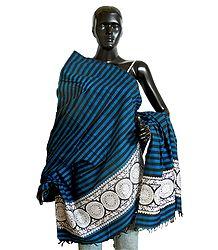 Buy Orissa Bomkai Cotton Stole