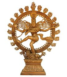 Buy Photographic Print Nataraja