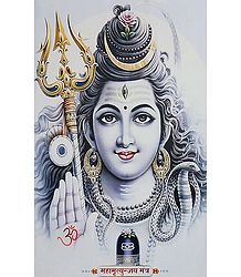 Shop Online Shiva Picture