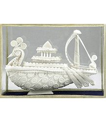 Mayurpankhi - River Cruises for Noblemen and Kings on a Decorated Boat