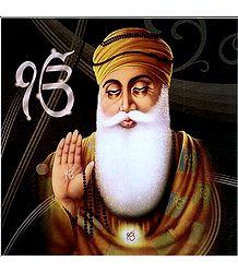 Guru Nanak - Poster